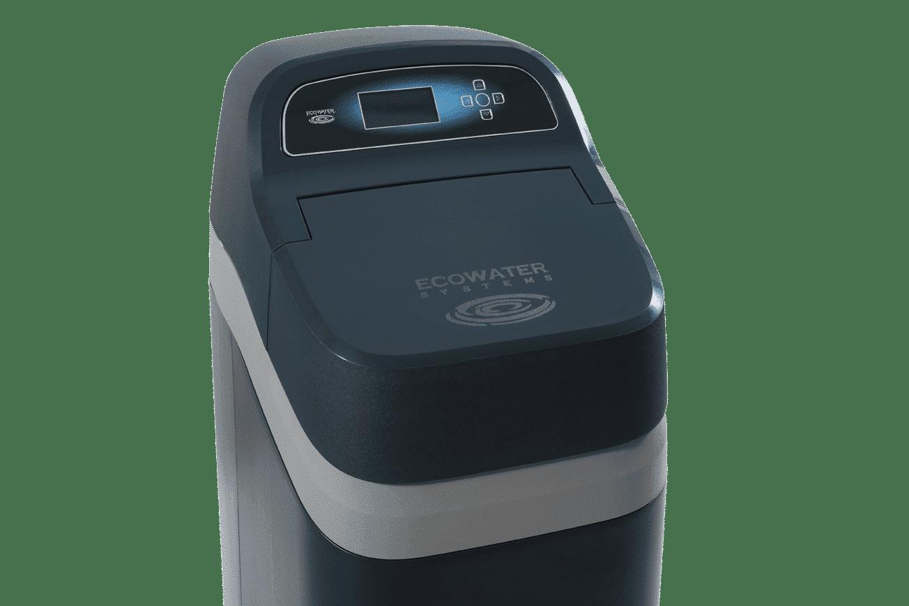 zmiękczacz wody - ECOWATER System