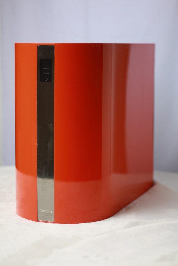 Avatari Cristalle Redox pomarańczowy2